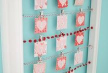 Be Mine / Lots of Valentine's Day inspiration for the romantic in each of us! #valentinesday #recipes #crafts #DIY