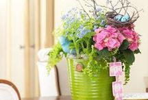 Mother's Day / Crafts, recipes, party planning, and more to make your Mother's Day extra special! #mothersday #recipes #DIY
