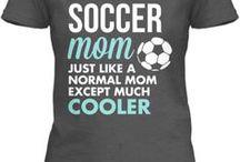 Soccer Mom Tips / Tips, tricks, ideas for soccer families