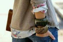 warm & stylish  ♥