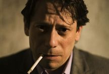 Mathieu Amalric / I love Mathieu!My Fav his character is Dominic Greene.