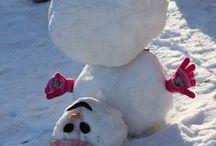 Winter Fun / Activities, crafts, games, & more for winter fun in your homeschool!