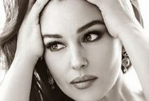 Lady...monica bellucci