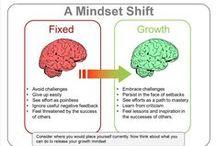 Positive Thinking / Growth Mindset