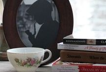 Poetry Teatime / Books, ideas, tips, & resources for Poetry Teatime.  Find book suggestions & ways you can rock your poetry teatime with your family.