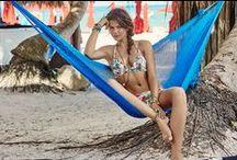 TROPICAL PRINT / Craquez pour la tendance tropicale avec les jolis bikinis Banana Moon à retrouver sur Maillot Beachstore !