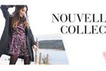 COLLECTION AUTOMNE / Découvrez la Nouvelle Collection Automne Hiver de Banana Moon disponible sur www.maillotbeachstore.com !