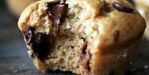 Muffin Monday / Recipes & ideas for making muffins for a smooth Monday morning!