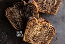 Beautiful Artisan Bread Recipes / Artisan bread recipes, how to make bread from scratch, sourdough bread, sourdough baking, baking, baking in advance.
