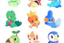 Pokemones!!!
