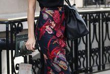 Style: Miranda Kerr
