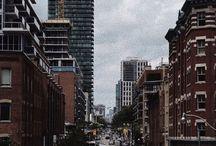 Canada: photos by me
