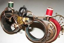Steampunk Inspiring