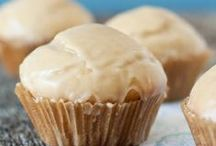 Recipes:  Cakes, Cuppies 'n Muffies / by Liz McFadden