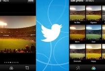 Social Media / Tablero creado en el curso de especialización de la Universidad de huelva: Social Media UHU 2012