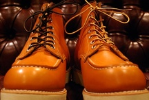 RED WING MODEL