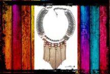 MILTON-FIRENZE Jewellery & Accessories
