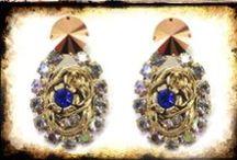 MILTON-FIRENZE Jewellery