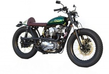 Other Custom Motorcycles