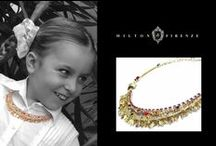 MILTON-FIRENZE Kids Jewelry and  Fashion inspiration