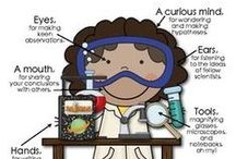 STEM / Science, Technology, Engineering and Math related project ideas. / by Girl Scouts of Wisconsin-Badgerland Council