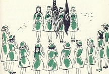 Ceremonies and awards / by Girl Scouts of Wisconsin-Badgerland Council