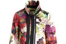 CHAQUETAS  / Todas las prendas han sido cuidadosamente seleccionadas con la curaduría de la Revista Fucsia.