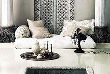 Home - Living Moroccan