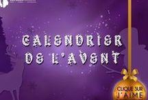 Calendrier de l'Avent Elysées Marbeuf / Du 1er au 24 décembre, tentez de gagner des cadeaux chaque jour en jouant au Calendrier de l' #Avent.
