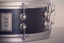 Wacco drums