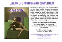 London Life Photography Competition Inspiration / http://www.lauraannnoble.com/london-life-competition/