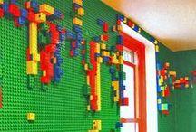 Dětské pokoje/For Kids