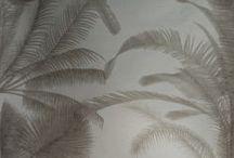 Walls & Wallpaper ¤