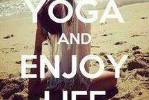 Yoga Obsession