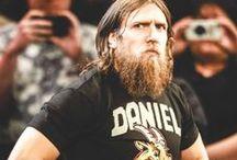 Daniel Bryan - WWE Universe