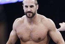Cesaro - WWE Universe