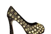 Shoes made in Elda / Zapatos hechos en Elda