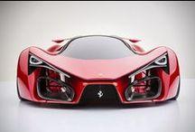 Super Cool Machines / Super cars, Concept cars, the future of cool vehicle design. #supercar #futurecar