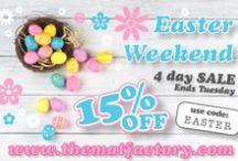 Easter / Easter #Easter