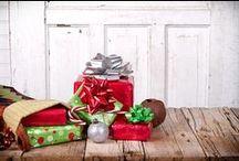 Christmas / Chocolate Gifts