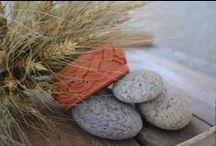 leather craft / handmade leather jewelry /natural leather / natural gems украшения из кожи ручной работы / натуральная кожа / натуральные камки