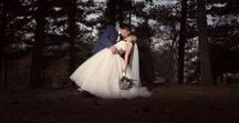STARVED ROCK / Starved Rock Wedding Photography from McConville Studio