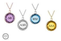 Greek Life / Pins for sorority life <3