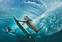 Surfing Vacations / Top surfing vacation ideas, destinations, vacation rentals,