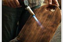 wood - tools & techniques