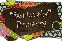 Seriously Primary / by Jennifer Oyler