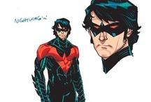 Nightwing/Dick Grayson