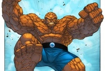 The Thing/Ben Grimm