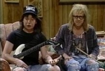 Saturday Night Live!