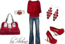 Fashion / by Christie Aubel